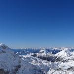 Bildergalerie vom Skifahren am Nassfeld