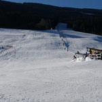 Skilift in Weissbriach