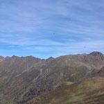 Panoramablick 1 vom Knoten