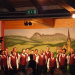 MGV Harmonie Berg im Drautal