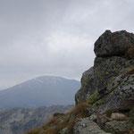 Fotos vom Aufstieg