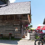 Kohlröslhütte