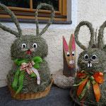 """wir wünschen allen """"frohe Ostern"""""""