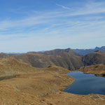 zum Zweisee (2237 m)
