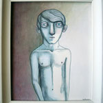 DAVIO. 20X17cm. 40€. NO DISPONIBLE.