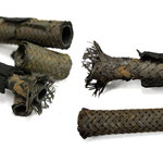 Hydraulikschlauch mit Stahlgewebe