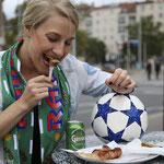 Essen in Wien