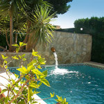 Ferienhaus Mallorca, Pool