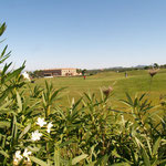"""...und für Golfer """"Golf Majoris"""" in ca. 3 km Entfernung von der Villa """"Hibiscus"""""""