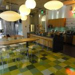 Das Signal-Cafe für die Mitarbeiter