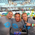 sunshine live DJ Team