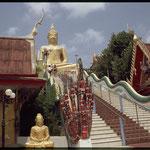 Big Buddha / Chaweng, Koh Samui
