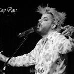 Kay Ray