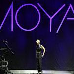 Vorgruppe:  MOYA
