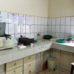 Laboratoire d'analyses - Hôpital de Mbouo