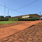 Hôpital de Mbouo