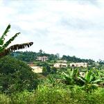 Université Evangélique du Cameroun - Bandjoun