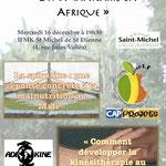16-12-2009 Soirée présentation à l'IFMK de St Etienne