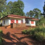 Changement de maison à Mbouo