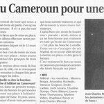 Article Le Progrès Mars 2008