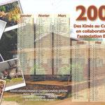 Calendrier Adikiné 2007