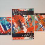 sydney, Größe 130 x 70 cm, vergeben - Sylvio Zornsch