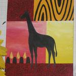 giraffe, vergeben