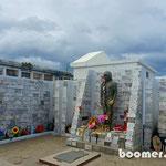 Indio-Denkmal