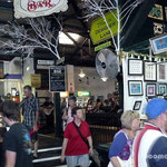 die Bar im Fremantle Market