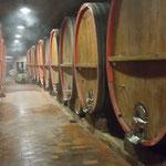 Wein Fasslagerung - Hochdruck - Prozessoptimierung/Luftkonditionierung