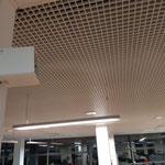 Büro - Hochdruck - Konditionierung