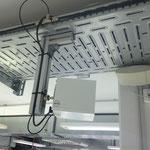 Elektronikindustrie - Hochdruck - Elektrostatik (ESD)