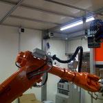 Automobilindustrie - Hochdruck - Prozessoptimierung