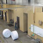 Druckindustrie - Hochdruck - Prozessoptimierung/ESD/Staubbindung
