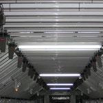 Automobilindustrie - Lackierung - Prozessoptimierung/Kühlung