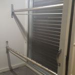 Kanalbefeuchtung - Dampf-Luftbefeuchtung