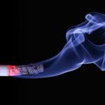 Tabakrauch und Gerüche