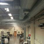 Elektronikindustrie - Hochdruck - ESD