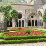 La Corbiere Abbaye de Fontfroide