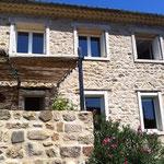 La maison Côté Jardin - La Corbiere Vacances