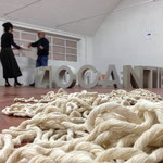 """Cantiere in lento movimento"", Simona Barbera, ph. Lorenzo Baldi"