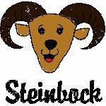 Steinbock kindlich, 100x98 mm, 5075 Stiche, 22.12.-20.1.,