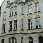 Altbausanierung Köln Neuehrenfeld