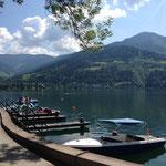Der Zeller See, was sonst...