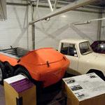 Bild: DAF Museum Eindhoven, DAF Porter