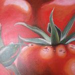 Tomaten (60 x 80 cm)