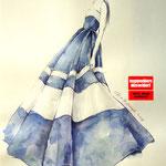 Mode Mappenenvorbereitungskurs Düsseldorf  Kunstschule © Cecily Park, Alle Rechte vorbehalten
