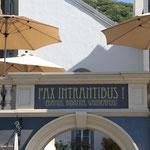Ialienisches Restaurant mit Weitblick, RIVA und das Café  im Stadtpalais, Gestade 3 in  Bernkastel-Kues