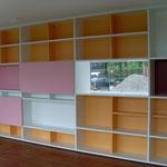 Fenster mit besonders schmalem Rahmen von der Firma Velfac