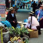 Markt von Tacna
